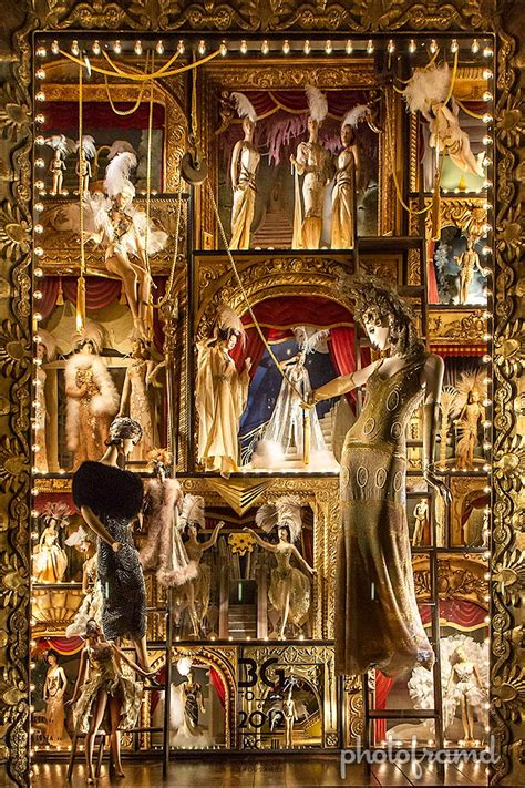 Bergdorf Blogs by Gallery For Gt Bergdorf Goodman Windows 2012
