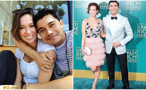 liv lo henry golding wedding 5 reasons why celebrity couple henry golding liv lo are