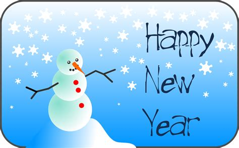 new year origin wiki file snowman new year card svg wikimedia commons