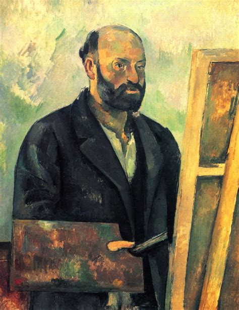 cezanne by himself drawings 17 best images about art paul c 233 zanne on portrait self portraits and paul cezanne