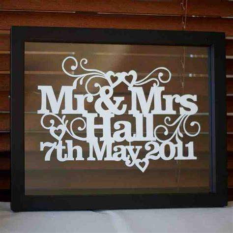 Wedding Gift Ideas Personalized by Personalized Wedding Gift Ideas Wedding And Bridal