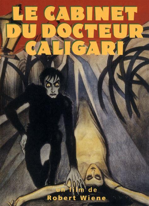 Le Cabinet Du Docteur Caligari by Le Cabinet Du Docteur Caligari 1920 Senscritique