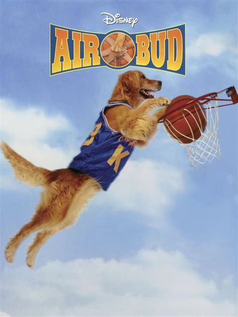 air bud best friends in a list of