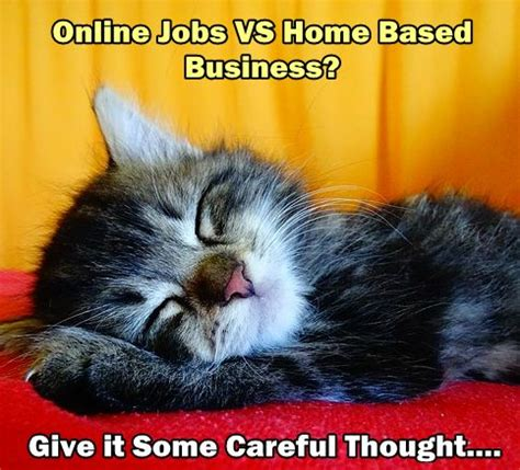 Make Money Online South Africa 2016 - online jobs vs home based business 6 tips to achieve success work from home and