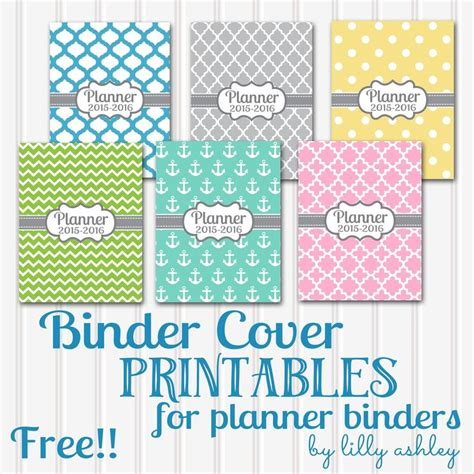 free printable binder covers no download 17 best images about organize on pinterest cover pages