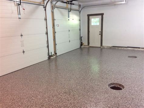 epoxy floors residential commercial industrial northwest decorative concrete northern