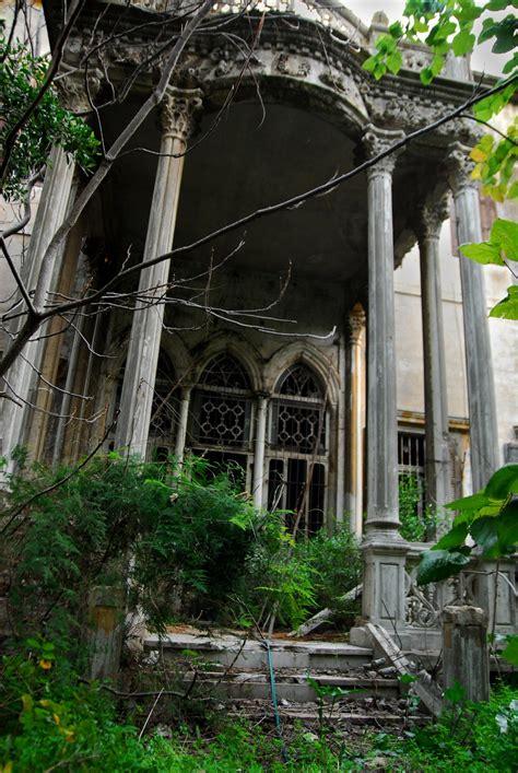 a prime minister s abandoned beirut mansion