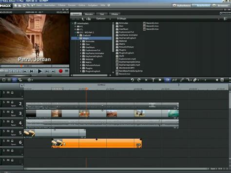 tutorial video editing software video editing software movie edit pro tutorial youtube