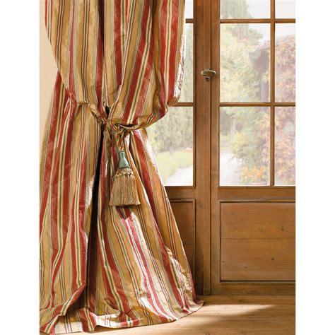 vorhang quasten vorhang striato je 1 vorhang mit 3 jahren garantie