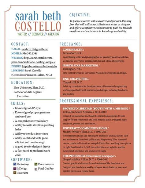 resume edge rounded edge border resume styles behance