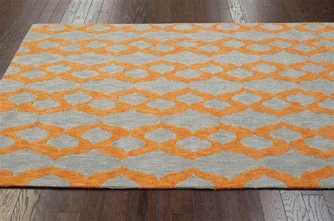 Orange And Blue Area Rugs Blue And Orange Area Rug Best Decor Things