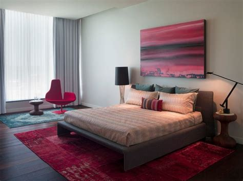 modern bedroom rugs colorful and modern day persian rugs for a tinge of