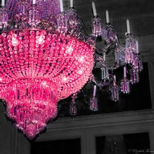 pink chandelier for room pink nursery chandelier wall pink purple