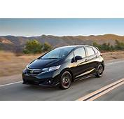 2018 Honda Fit Review Price Colors Sport Specs Mpg