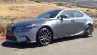 Lexus Is250 F Sport 2014 File 2014 Lexus Is250 F Sport Package La Jpg