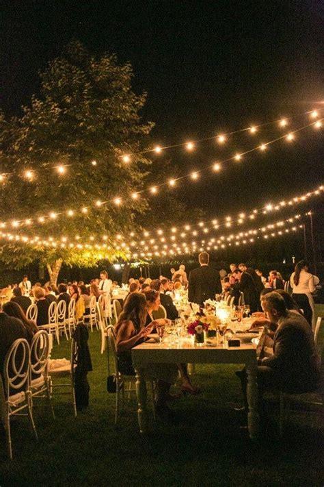 pinterest backyard lighting luxury string lights backyard wedding best 25 backyard