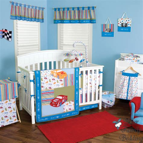 Nursery Bedroom Sets Disney Crib Bedding Sets For Boys Bed Amp Bath