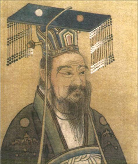 top  greatest emperors  china chinaorgcn