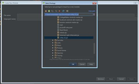 android studio add jar amar s android tech how to add jar file in android studio