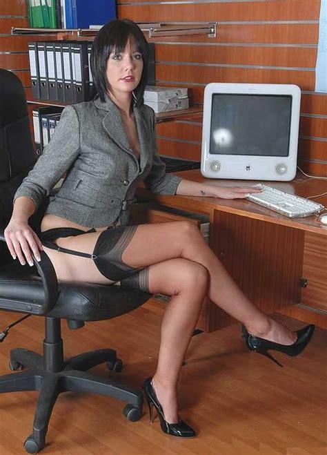 stockings suspenders  heels stockings  heels