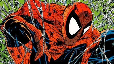 wallpaper hd android spiderman comics spider man peter parker 107943 walldevil