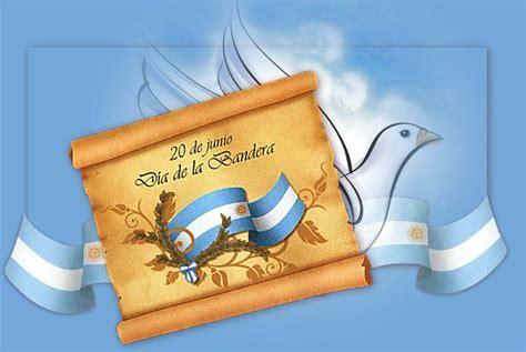 dia de la bandera argentina 20 de junio dia de la bandera