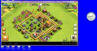 Pics photos home game clash of clans the clan detour thebarbarian