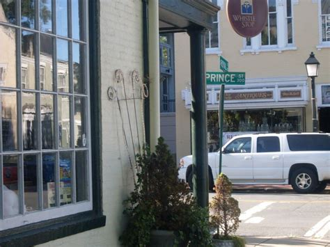whistle stop hobbies moves to fairlington old town