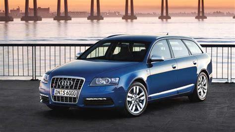 Audi A6 Avant Gebraucht Kaufen by Audi S6 Avant Gebrauchtwagen Kaufen Und Verkaufen Bei