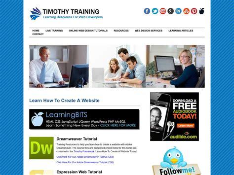 online tutorial website design 20 best online courses websites for web designers and