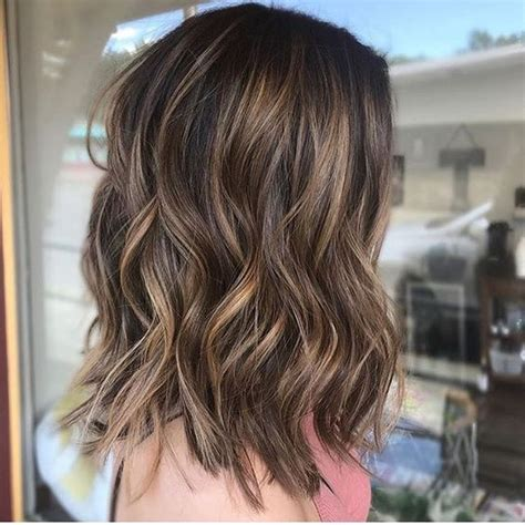 light brown highlights on hair 50 fashionable ideas for brown hair with highlights