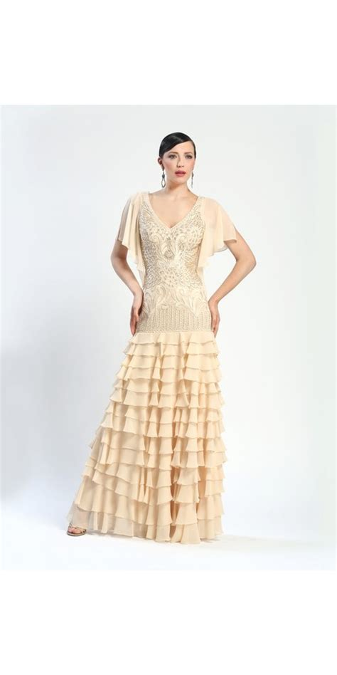 deco wedding dresses for sale sue wong w4331 vintage deco wedding dress wedding