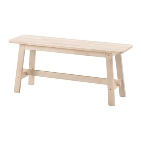 small bedroom bench