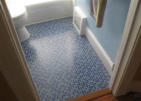 bathroom mosaic tiles bathroom home improvement restoration