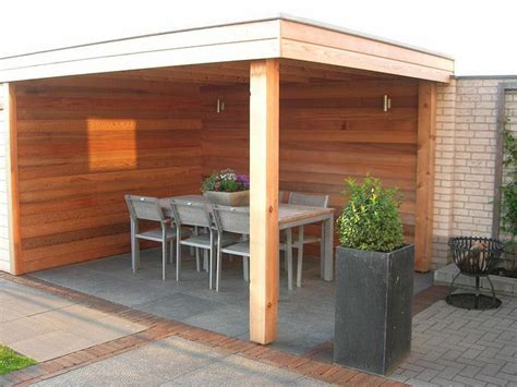 terrasse couverte 1000 ideas about terrasse couverte on design