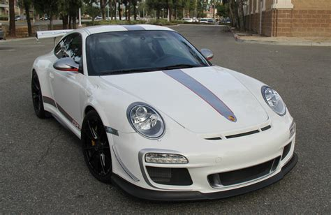 2011 porsche gt3 rs for sale 2011 porsche 911 gt3 rs 4 0 for sale