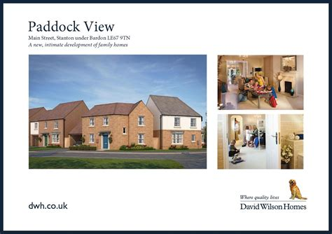 david wilson homes floor plans varusbattle wilson home
