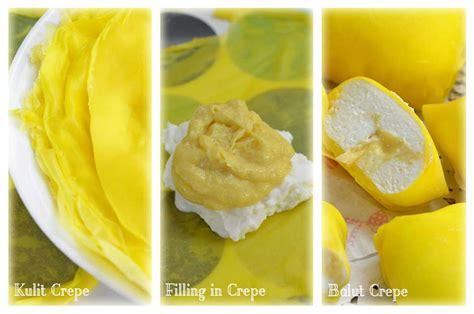 cara membuat whipped cream icing resepi durian crepe homemade paling sedap hingga tergigit jari