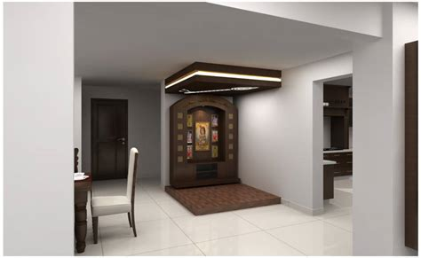 7 Beautiful Pooja Room Designs