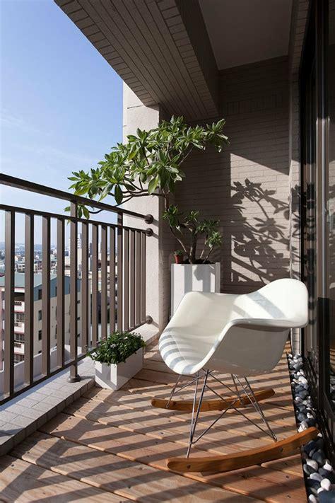 Garten Weiss Gestalten by 40 Individuelle Balkonideen Zum Gestalten Und Dekorieren