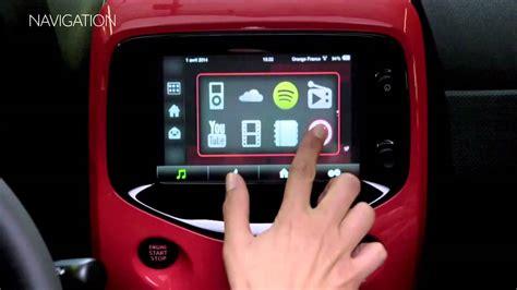 Touchscren Ts Andromax Ad686 C1 auto schweiger citroen c1 preview mirror screen f 252 r apple iphone ios turtorial