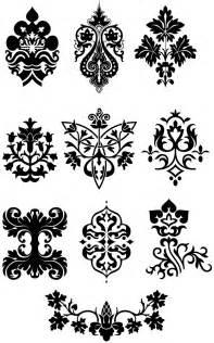 Ornaments free stock vector art amp illustrations eps ai svg cdr
