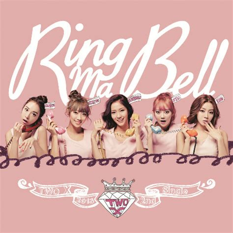 mã bel two x ring ma bell 2nd single