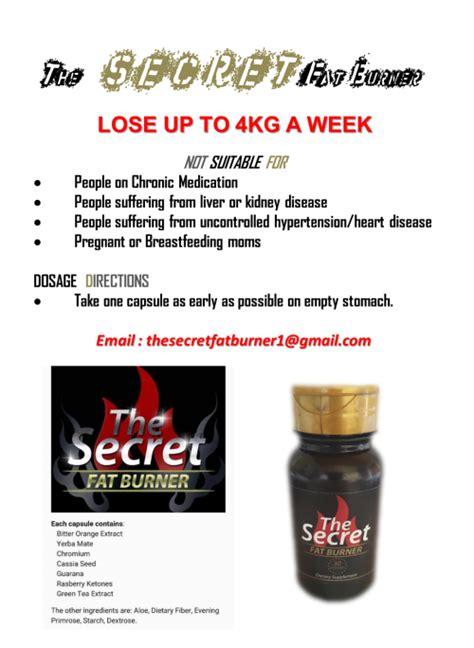 bid or bay weight management slimming the secret burner was