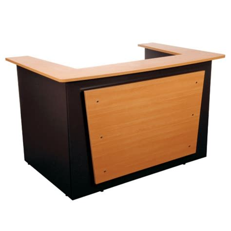 Counter Reception Desk Logan Reception Counter Desk Office Furniture Since 1990