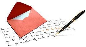 image gallery lettre postale la lettre de motivation est obligatoire
