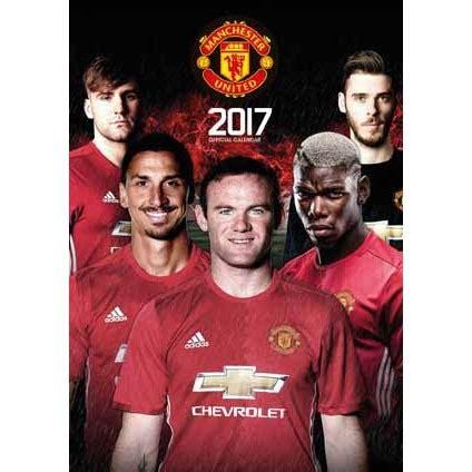 2017 Utd Mba Fall Calendar by Manchester Utd Calendars 2018 On Abposters