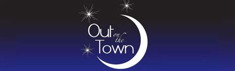 On The Town by Offers Out On The Town Blumenthal Performing Arts