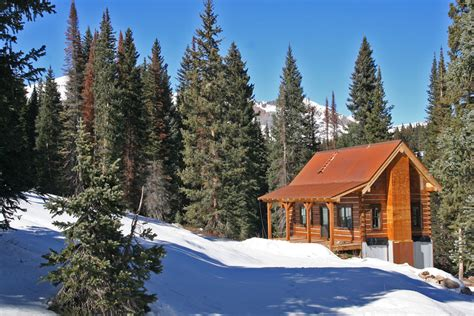 Cabin Homes For Sale In Colorado by For Sale Irwin Colorado Cabin Channing Boucher S Crested Butte Real Estate Guide