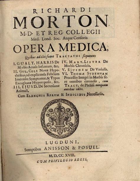 libreria medica firenze opera medica quibus additi fuere tractatus sequentes